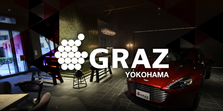 GRAZ YOKOHAMA SHOWROOM