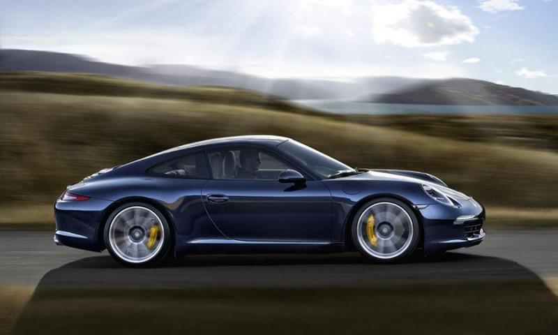 Porsche-911-Carrera-S-specs
