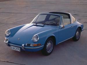Porsche-911-Targa-1970