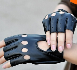 Fashion-Half-Finger-font-b-Driving-b-font-font-b-Women-b-font-font-b-Gloves